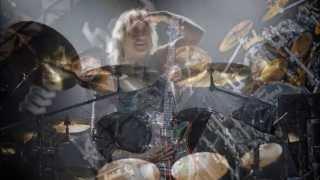 Giovanni Rizzo - Dust And Glass (Motörhead Cover)