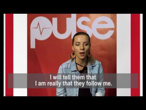 American Citizen, Yaa Vandam, On How She Mastered The Twi Language | Pulse Chat