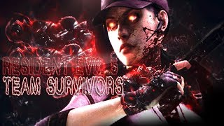 Resident Evil 5 Hack Ps3 / God Mode and Unlimited Weapons / Team Survivors