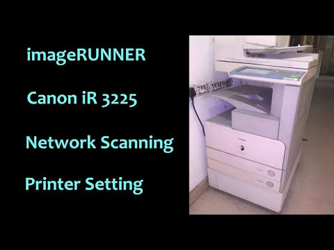 IR3035 SCAN DRIVER WINDOWS 7 (2019)