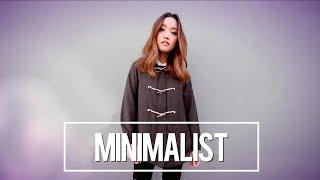 Minimalist Lookbook Thumbnail