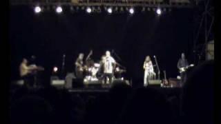 ERIC BURDON - SAN FRANCISCAN NIGHTS - GENOVA 21.07.09 ARENA DEL MARE