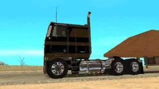 Convoy New Mexico