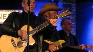 "DAVE ALVIN / PHIL ALVIN & THE GUILTY ONES -- ""TRUCKIN"