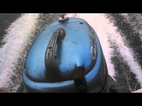 Chris Craft Outboard