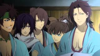 Hakuoki Season 3 Trailer