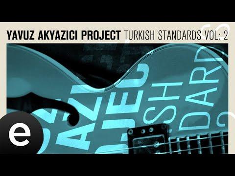Yavuz Akyazıcı Project - Renkli Rüyalar Oteli - Official Audio - Esen Müzik