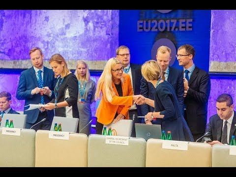 Informal meeting of energy and transport ministers (TTE) – Daily recap 21 September