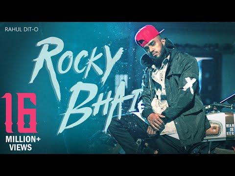 rahul-dit-o-|-rocky-bhai-|-official-music-video-2019-|-kgf-|-tribute-|-#rockybhai-|-#rahuldito