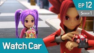 Video Power Battle Watch Car S1 EP12 Top Star, Sophie 02 (English Ver) download MP3, 3GP, MP4, WEBM, AVI, FLV Agustus 2019
