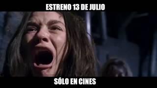 Pesadilla en el Infierno (Dob) - Estreno 13 de Julio ¡Sólo en cines!