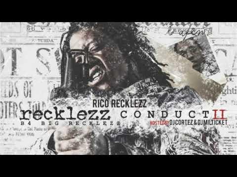 Rico Recklezz - Dope Fiend Ft. KD Da Trapper [Official Audio]