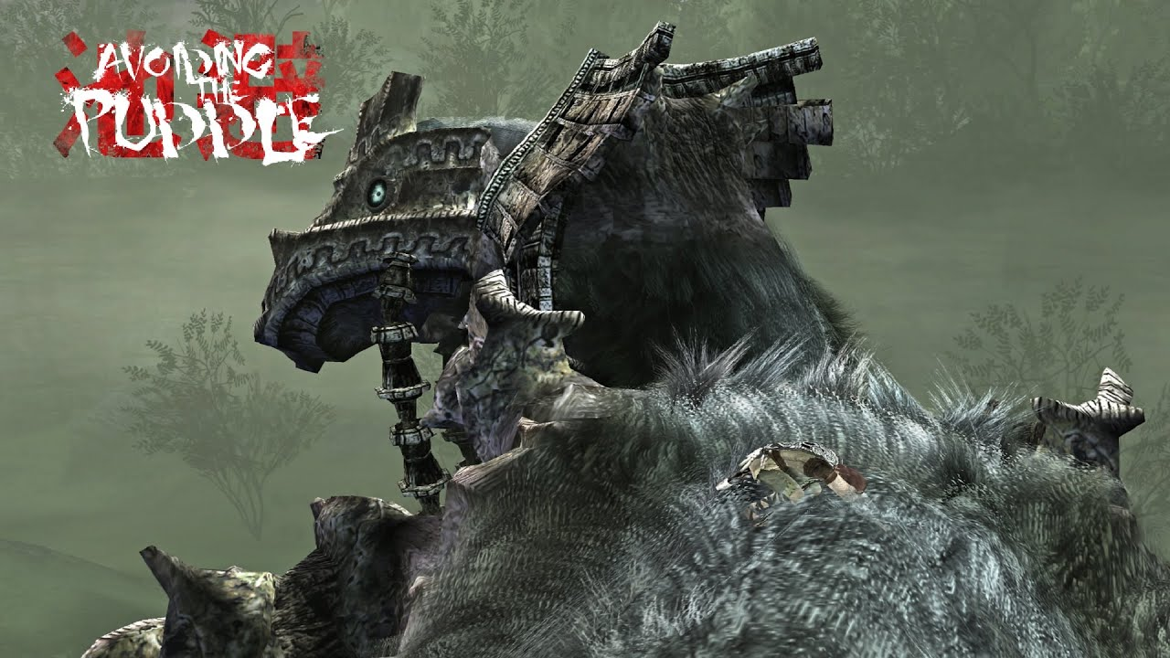 shadow of the colossus - 1024×580
