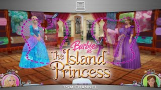 Barbie As The Island Princess : The Video Game (part 5)