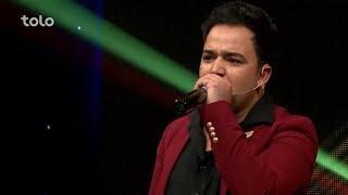 Babak Mohammadi - Helal Eid Concert - TOLO TV / بابک محمدی - کنسرت هلال عید - طلوع