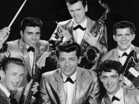 Joe Forte and the Originals (1960)