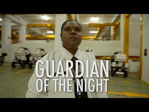Guardian Of The Night   The Other Sight Of Singapore   Channel NewsAsia Connect