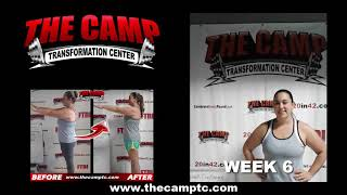 Miramar FL Fitness 6 Week Challenge Results -Melony Ruby