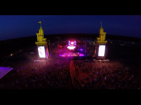 Backwoods Music Festival Official After Movie 2015