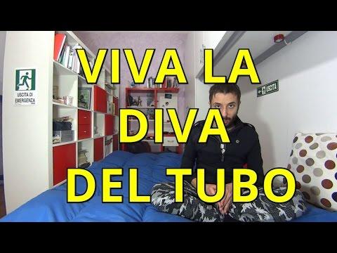 Viva la diva del tubo youtube - La diva del tubo twitter ...