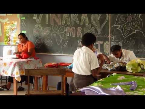 Saint Vincent College School Video