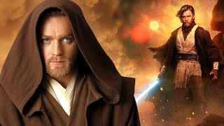 10 Interesting Facts About OBI-WAN KENOBI