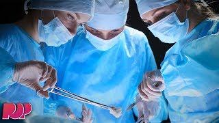 Renowned Surgeon Caught Branding Initials On Patients