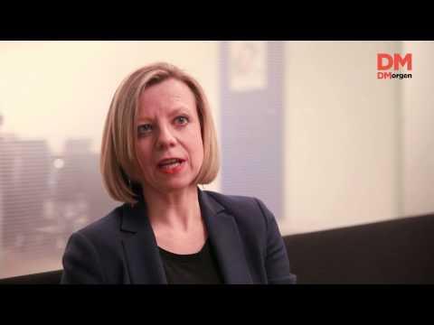 """Katleen Vandeweyer: """"Quota kunnen zorgen voor snellere doorstroming"""""""