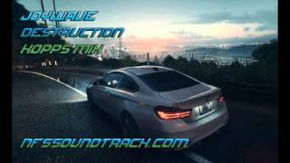 Joywave - Destruction (Kopps Mix) (Need For Speed 2015 Soundtrack)