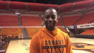 OSU basketball: Cowboys pursuing improvement through ShotTracker system
