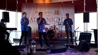 Lagu batak Sapata ni napuran By. G friend Trio