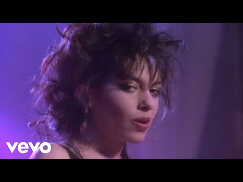 The Bangles - Be With You