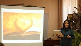 Библиотеки Воронежа - участники Межрегиональной конференции «Библиотека. Чтение. Молодежь»