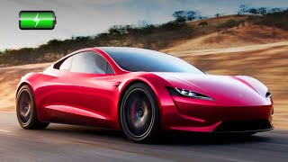 Tesla Roadster 2 | Beloved CAR