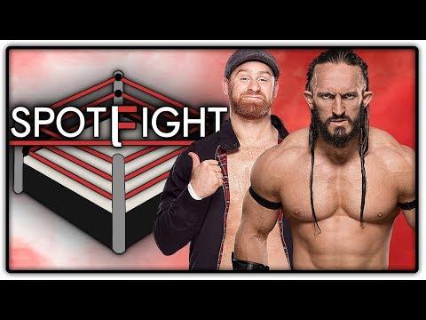 Sami Zayn ohne Wunsch auf Rückkehr! Neville erteilt Absage! (Wrestling News Deutschland)
