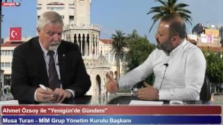 Musa Turan - Yenigun.Tv