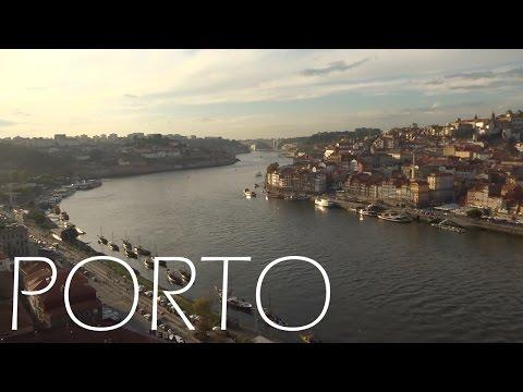 Visit Porto