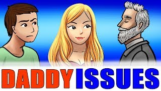 Daddy Issues Explained - Freud