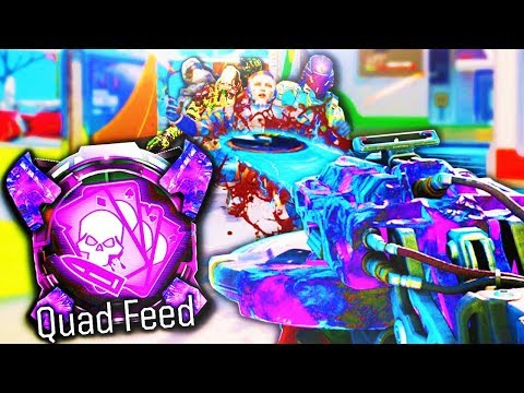 QUAD FEED with EVERY