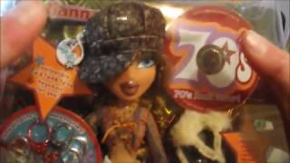 Bratz FlashBack Fever Fianna Review | Superholly7