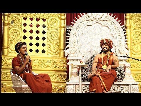 Ask The Avatar - Celebrate Gurubhakti Through Sanyas