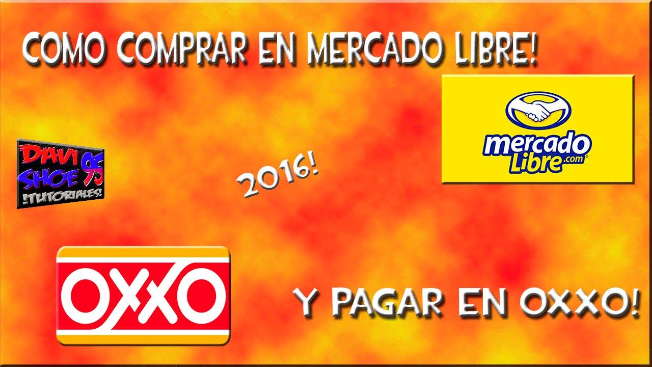 Como comprar en MercadoLibre | Y pagar en OXXO | MEXICO