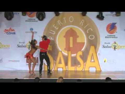 Noche Final del Salsa Open 2010