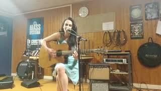 Modjo - lady acoustic cover
