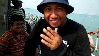 fishing ikan merah Kelong Maswira by Kaki Strike 9/3/19