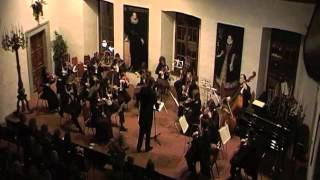 Dvořák: Serenade for strings E Major, Op. 22 - IV Larghetto