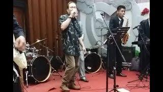 JIMMA HARIESDA - SaKurA DaLam PeLukaN | Live Music Mp3