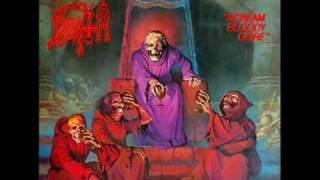 Death - Cream Bloody Gore - 10 - Scream Bloody Gore