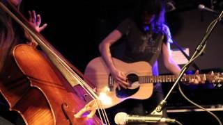 "Clinical Trials: ""Polly Got Away"" (electro-acoustic version) Live at Sidewalk Cafe Thumbnail"