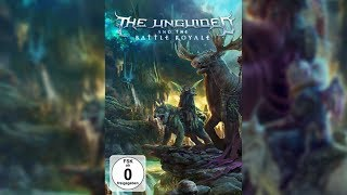 THE UNGUIDED - Eon's End (And The Battle Royale Bonus DVD)